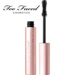 Too Faced Better Than Sex Mascara in Black
